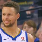 NBA – Le cadeau WTF fait à Steph Curry… par une franchise concurrente !