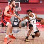 NBA – La pépite des Nets qui détruit tout en Summer League !