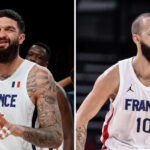 NBA/EDF – Fournier et Poirier taclent la FIBA après le classement polémique de la France
