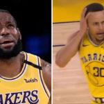 NBA – « Tu seras dans la prochaine liste t'inquiètes, le top 5000, en 409ème place »