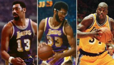 NBA – « Le joueur le plus dominant de l'histoire ? C'est lui, et il n'y a même pas débat ! »