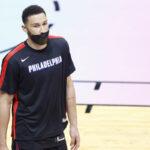 NBA – Le cas Ben Simmons, un grand danger pour les free agents à venir ?