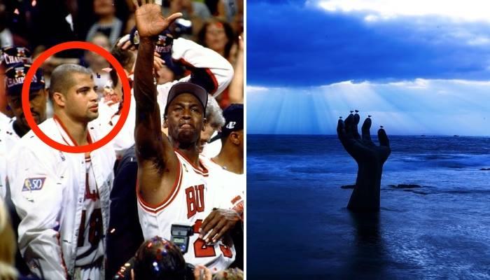 Bison Dele et Michael Jordan, tragique histoire