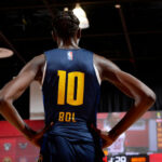 NBA – Bol Bol explose tout et signe son meilleur match !