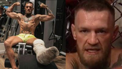 UFC – Conor McGregor au bord de la rupture psychologique ? Les propos alarmants d'une star