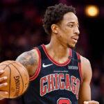 NBA – Les chiffres totalement accablants pour DeMar DeRozan