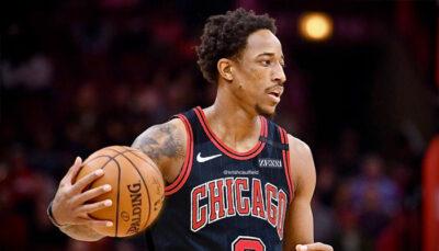 NBA – L'autre franchise où DeMar DeRozan était tout proche de signer cet été !