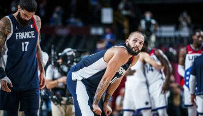 NBA/EDF – La FIBA sort son classement des nations, polémique sur la France !