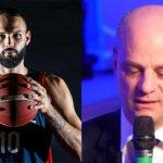 NBA/JO – Après Vincent Poirier, Evan Fournier répond à Jean-Michel Blanquer !