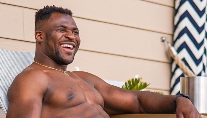 La star camerounaise de l'UFC, Francis Ngannou, a effectuée grosse révélation sur sa prochaine apparition sur le grand écran