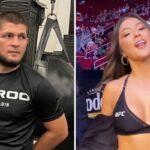 UFC – La punchline sauvage de Khabib sur les filles à l'UFC !