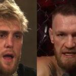 UFC – Jake Paul donne un nouveau surnom humiliant à Conor McGregor !