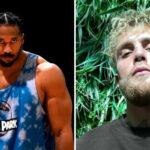 Fight – Jake Paul craque… et menace le giga-colosse NFL Myles Garrett !