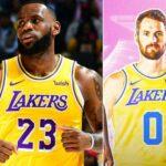 NBA – Kevin Love aux Lakers, plus qu'une question de temps ?!