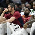 NBA – La sombre raison pour laquelle Kevin Love déteste Dwyane Wade