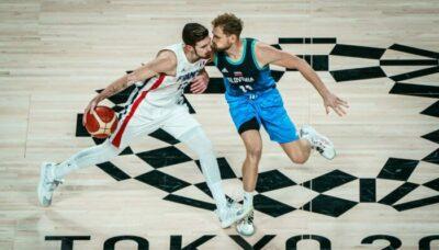 NBA/JO – La France en finale au bout d'un finish irrespirable !