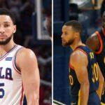 NBA – Ben Simmons aux Warriors ? La mise au point qui remet tout en cause