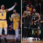 NBA – Un média US lâche son classement des meilleurs Big 3 actuels… et fait polémique !