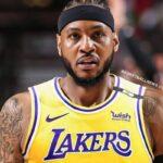 NBA – Le gros doute de Carmelo Anthony