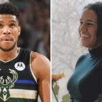 NBA – La copine de Giannis le trolle devant tous ses abonnés !