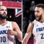 NBA – Un nouveau Français débarque dans la ligue, chez un contender !