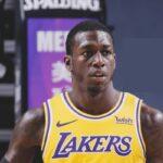 NBA – Le premier tweet parfait de Kendrick Nunn après sa signature aux Lakers