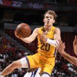 NBA – Mac McClung embrase encore la toile avec deux actions ultra-clutchs aux Lakers !