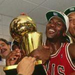 NBA – La stat méconnue la plus dingue sur Michael Jordan