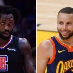 NBA – Le karma énorme subi par Pat Beverley depuis… sa provocation envers Curry