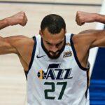 NBA – Un site US classe les meilleurs pivots, Rudy Gobert chaud !