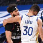 NBA – Seth Curry se distance lui-même de son frère Steph