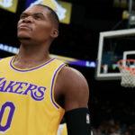 NBA 2K22 – Toutes les notes des joueurs, mises à jour en temps réel !