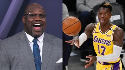 NBA – Shaq ridiculise et dégomme Dennis Schröder