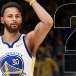 NBA 2K22 – Les 5 meilleurs dunkeurs et shooteurs à 3pts révélés, note folle pour Curry !