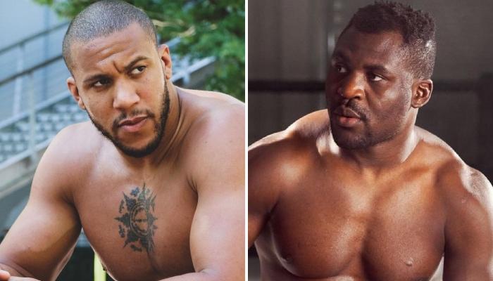 Le combattant UFC français, Ciryl Gane, nouveau champion intérimaire des poids lourds, a envoyé un message au possesseur de la ceinture ultime de la division, la Camerounais Francis Ngannou, avant leur futur duel