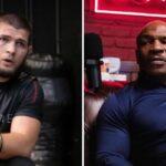 UFC – La grosse révélation de Khabib Nurmagomedov sur Mike Tyson !