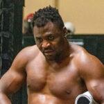 UFC – Le coach de Francis Ngannou révèle le prochain adversaire qu'il veut affronter !