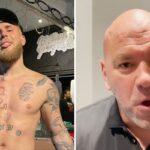Fight – Snobé par Dana White, Jake Paul propose 1 million $ à un combattant !