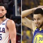 NBA – Les Warriors sanctionnés à cause de Ben Simmons !