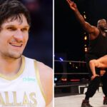 NBA – Apès Shaq, le «Boban indien» choque et rejoint la AEW !