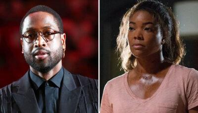 NBA – Gabrielle Union brise le silence sur la trahison de Dwyane Wade !