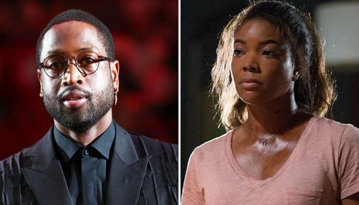 NBA Gabrielle parle de l'adultère de D-Wade