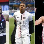 NBA – Joel Embiid réagit au fiasco Mbappé pour le Real, Batum pas d'accord !