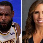 NBA – L'histoire d'amour interdite qui enflamme la ligue