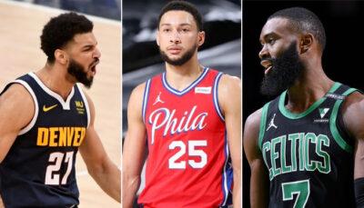 NBA – Un média US refait la draft de Ben Simmons, les fans en furie !