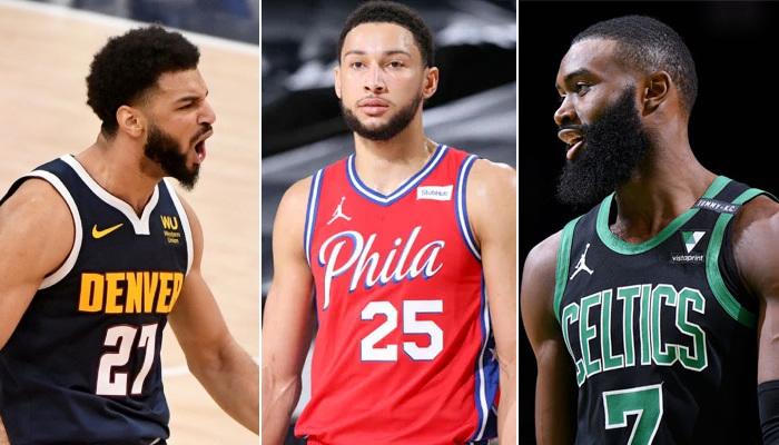 NBA Bleacher report refait la draft 2016
