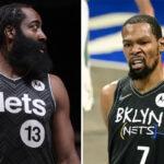 NBA – Harden annonce l'équipe à battre à l'Est… et snobe les Nets !
