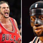 NBA – Joakim Noah cash sur son approche psycho avec LeBron James