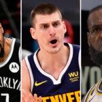 NBA – Jokic envoie un avertissement aux Lakers et aux Nets