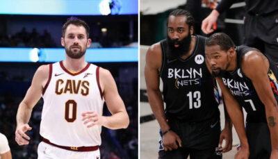 NBA – 5 gros noms qui pourraient ENCORE renforcer les Nets